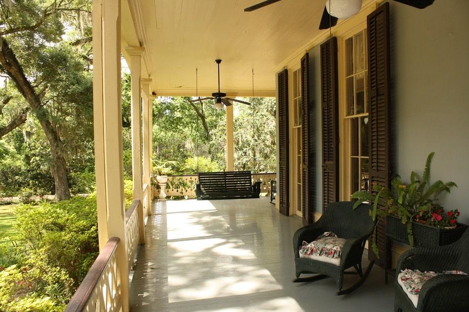 richmond porch company
